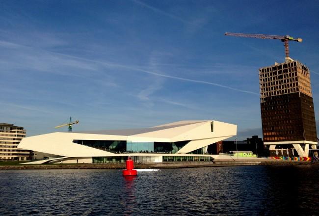 EYE museum Amsterdam