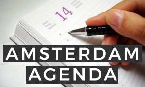 AMSTERDAM AGENDA