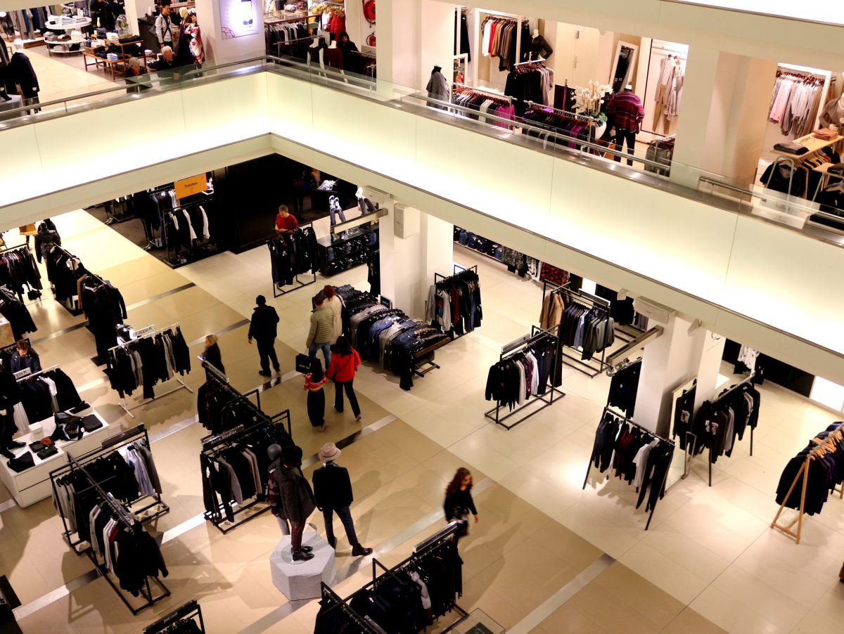 SHOPPING FOR CLOTHING IN AMSTERDAM - Bijenkorf - Amsterdam has lots of shopping areas where you can find the fashions you seek! Here is our guide to places to shop for clothing in Amsterdam. Bijenkorf awesomeamsterdam.com