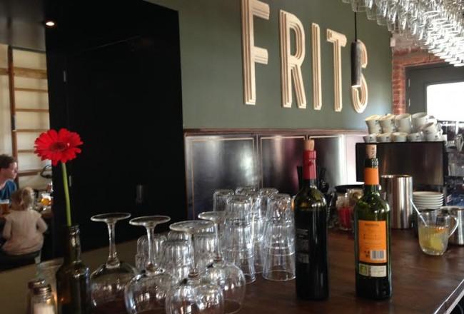 Frits Burgers Amsterdam