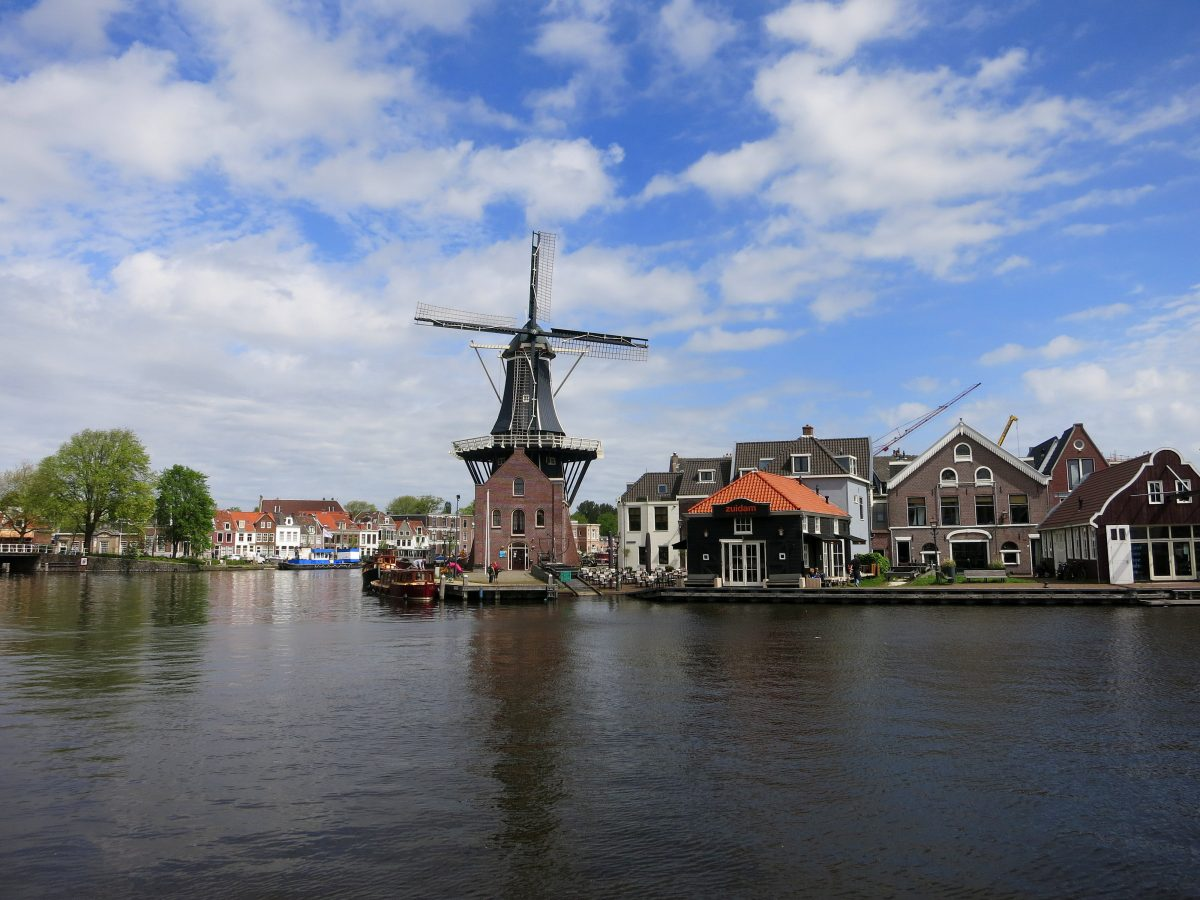 Day trip to Haarlem from Amsterdam - things to do