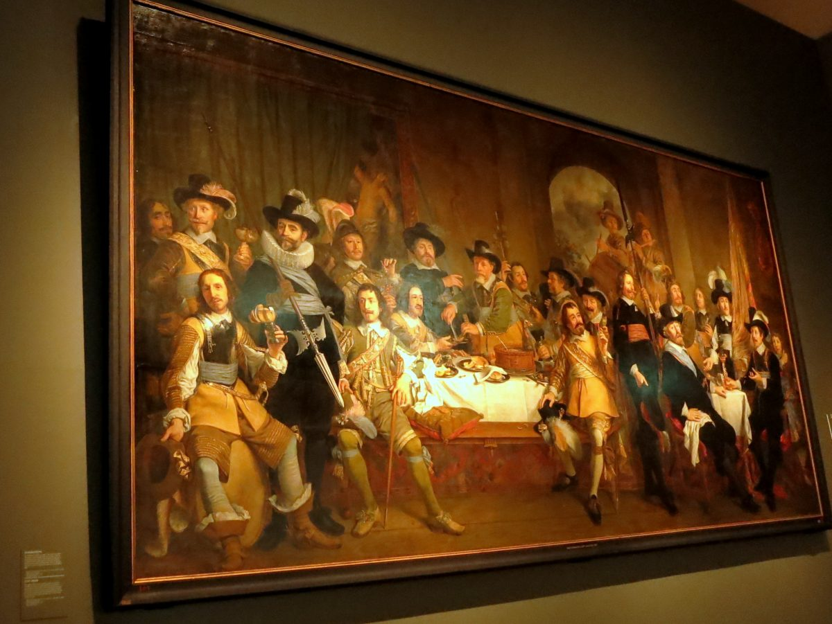TOP 10 AMSTERDAM MUSEUMS - Hermitage