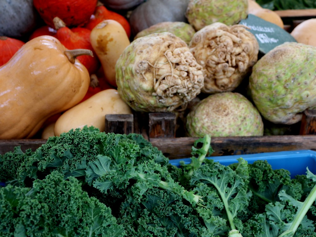 AMSTERDAM ORGANIC FARMERS MARKETS