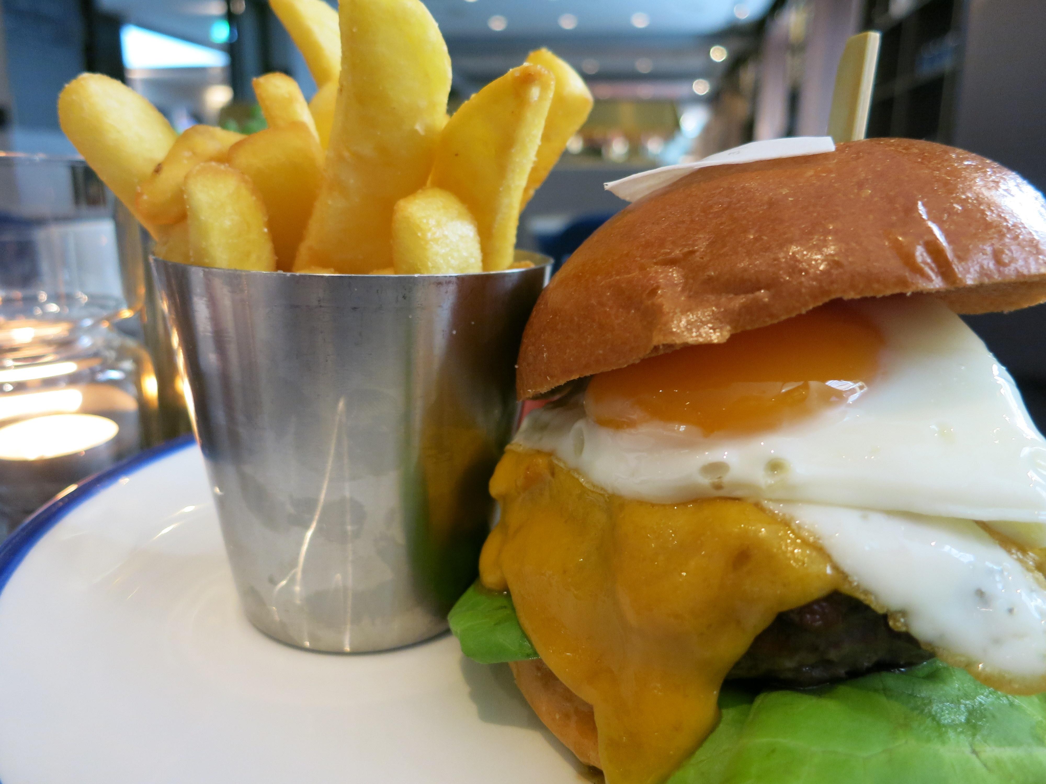 pressroom burger