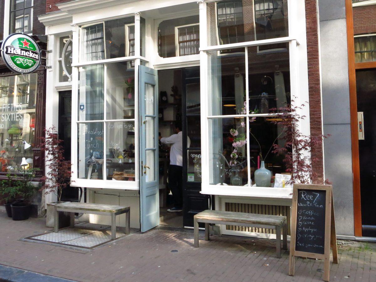 Ree 7 Amsterdam Nine Streets