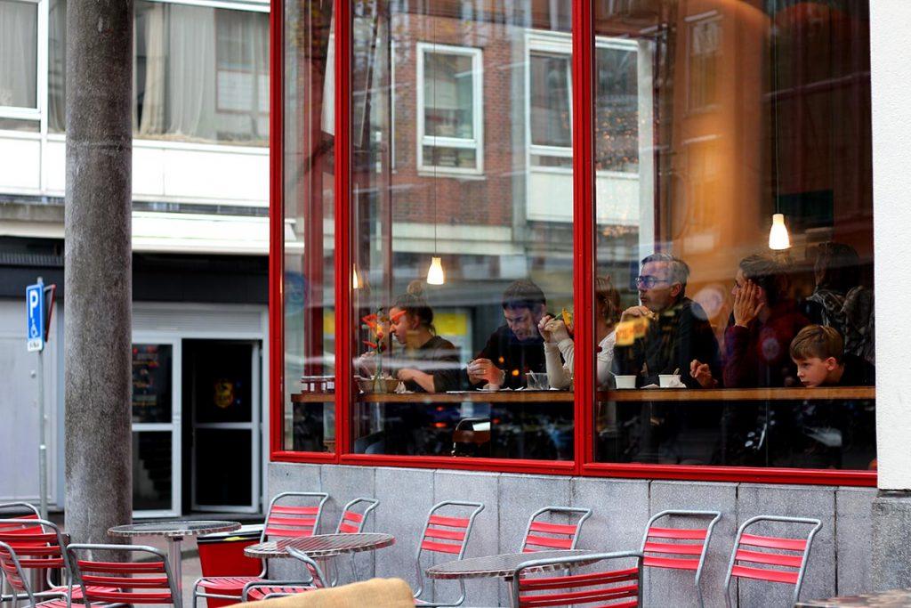SOUP EN ZO • Warm soup in Amsterdam