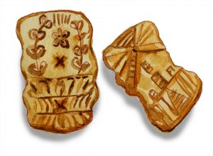 10 MORE DUTCH FOODS YOU SHOULD TRY AT LEAST ONCE - speculaas cookies