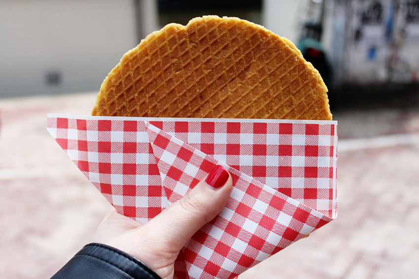 Must Eat Food In Netherlands