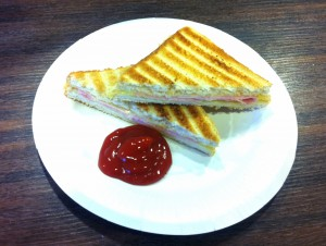Tostis are a quick and easy melted cheese sandwich that can be found at most cafes in Amsterdam. Are you a fan of Dutch cuisine? Check out our lists of Dutch foods you should try.