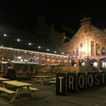 BROUWERIJ TROOST AMSTERDAM • CRAFT BEER + GOOD FOOD