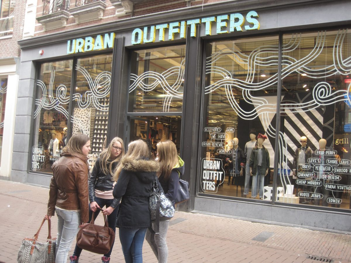 SHOPPING FOR CLOTHING IN AMSTERDAM - Amsterdam has lots of shopping areas where you can find the fashions you seek! Here is our guide to places to shop for clothing in Amsterdam. Urban Outfitters awesomeamsterdam.com