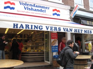 Are you a fan of Dutch cuisine? Lekkerbek is a typical Dutch food. Lightly battered and deep fried fillet of white fish, lekkerbek is sold by fishmongers and fish stands all over the Netherlands.