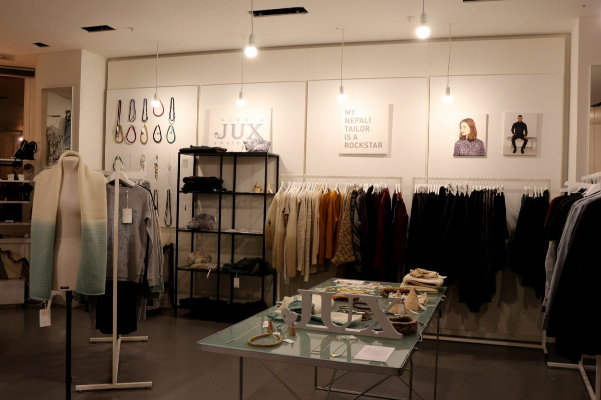 GEKAAPT Amsterdam • Shop for local goodies & unique items