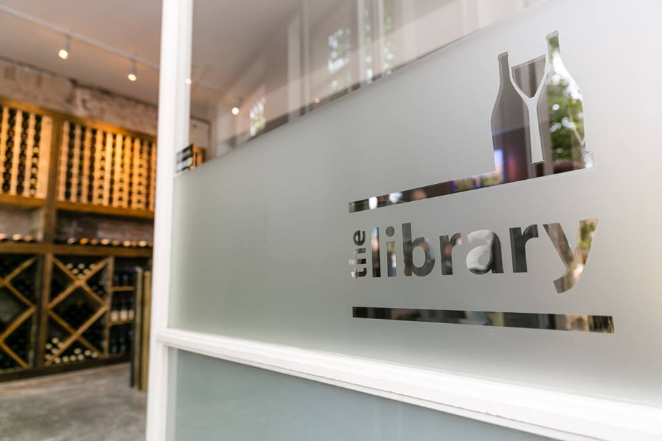 The Library Wine Club & Clone 42 Wine Bar