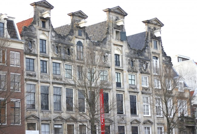 For almost 2 centuries the Cromhouts lived in these beautiful canalhouses on the Herengracht and now you can visit the homes yourself at the Cromhouthuis.