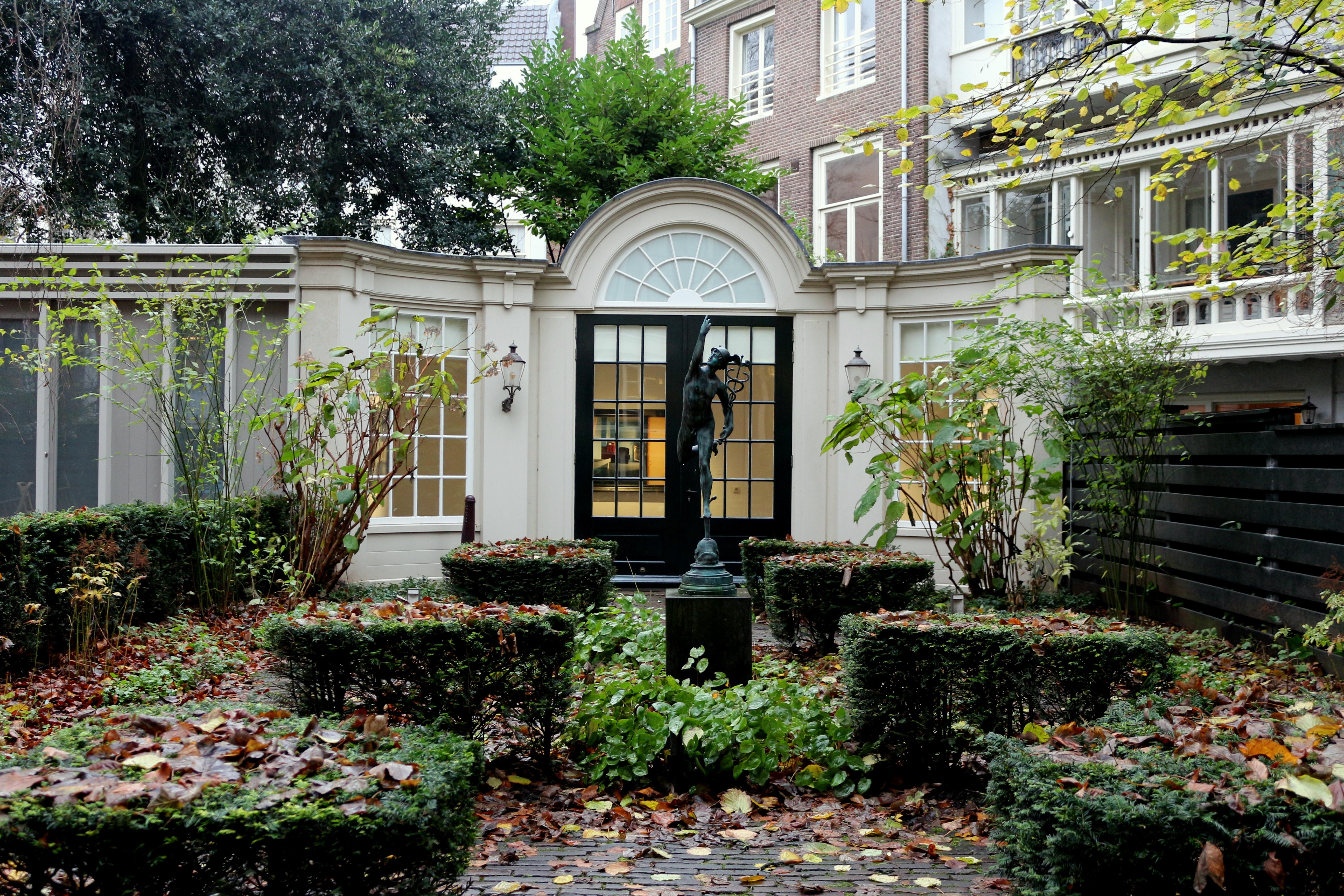 huismarseille garden