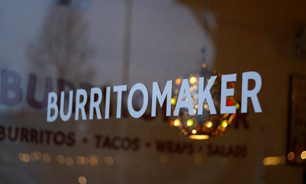 4 BEST BURRITOS IN AMSTERDAM- burritomaker