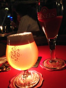This neighborhood bar is located on one of the busiest and cutest streets in the Jordaan. De Tuin is not exactly a beer bar, but they always have interesting and delicious beers on tap as well as in bottles.