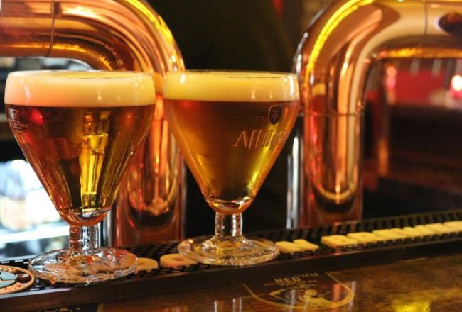 BELGIAN BEER AMSTERDAM