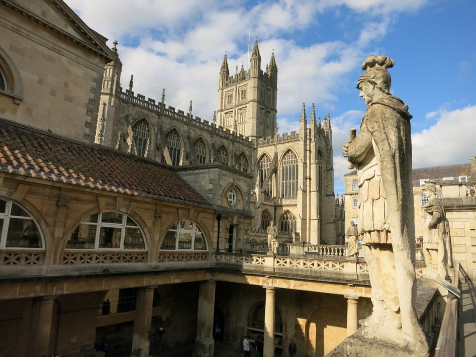 BATH - Weekend Trips from Amsterdam