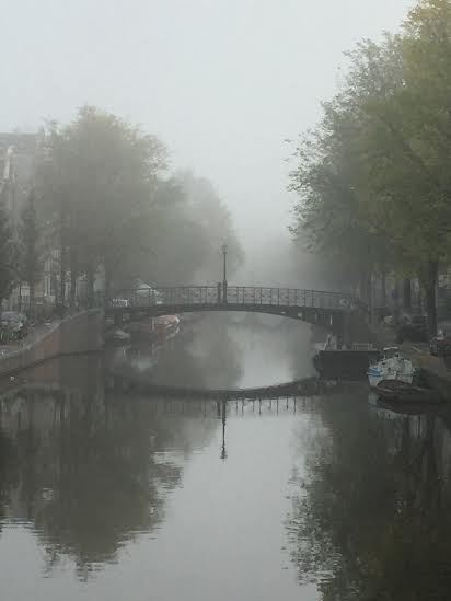 You probably don't feel like sitting on a terrace or strolling around town when it's raining out. Here are a few things to do on a rainy day in Amsterdam.