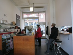 Rotterdam is full of cool cafes and tasty food. There are many innovative, interesting and creative locations to grab something to eat or drink. Here are some of our recommended places.