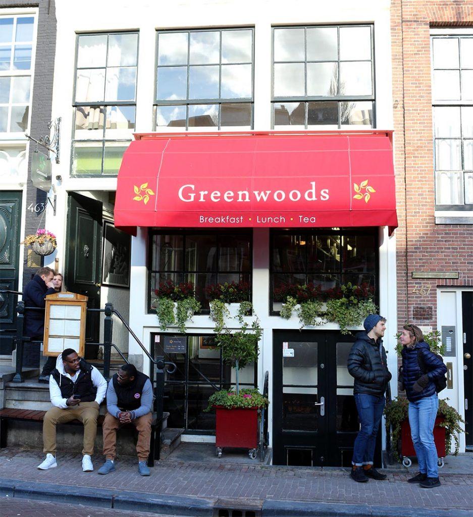 Greenwoods Amsterdam