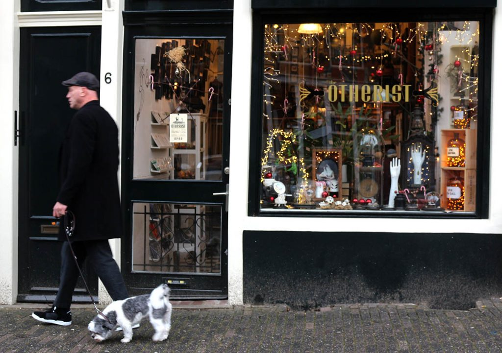THE OTHERIST - Amsterdam Shopping for Unique Items for yourself or gifts