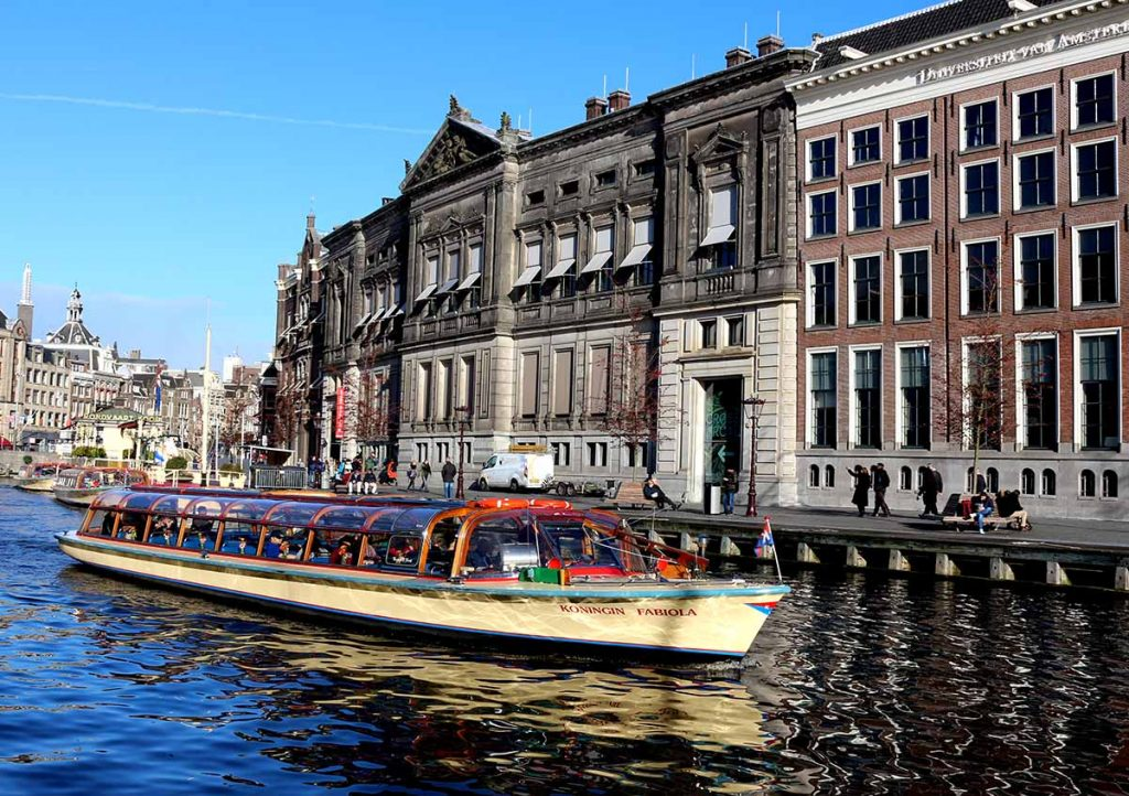 Allard Pierson Museum - Things to do in Amsterdam