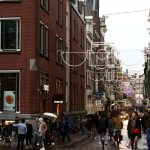 De 9 Straatjes - The Nine Streets Amsterdam
