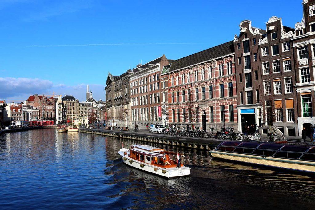 Coolest Libraries in Amsterdam- UvA bijzondere