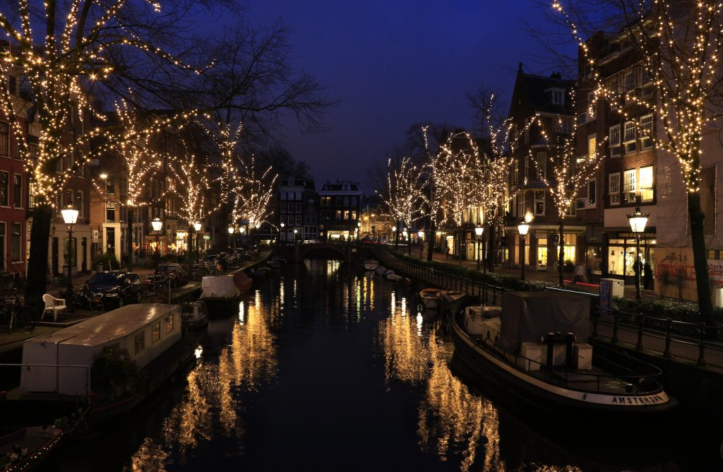 THINGS TO DO IN AMSTERDAM IN WINTER TIME -AMSTERDAM: WINTER WONDERLAND