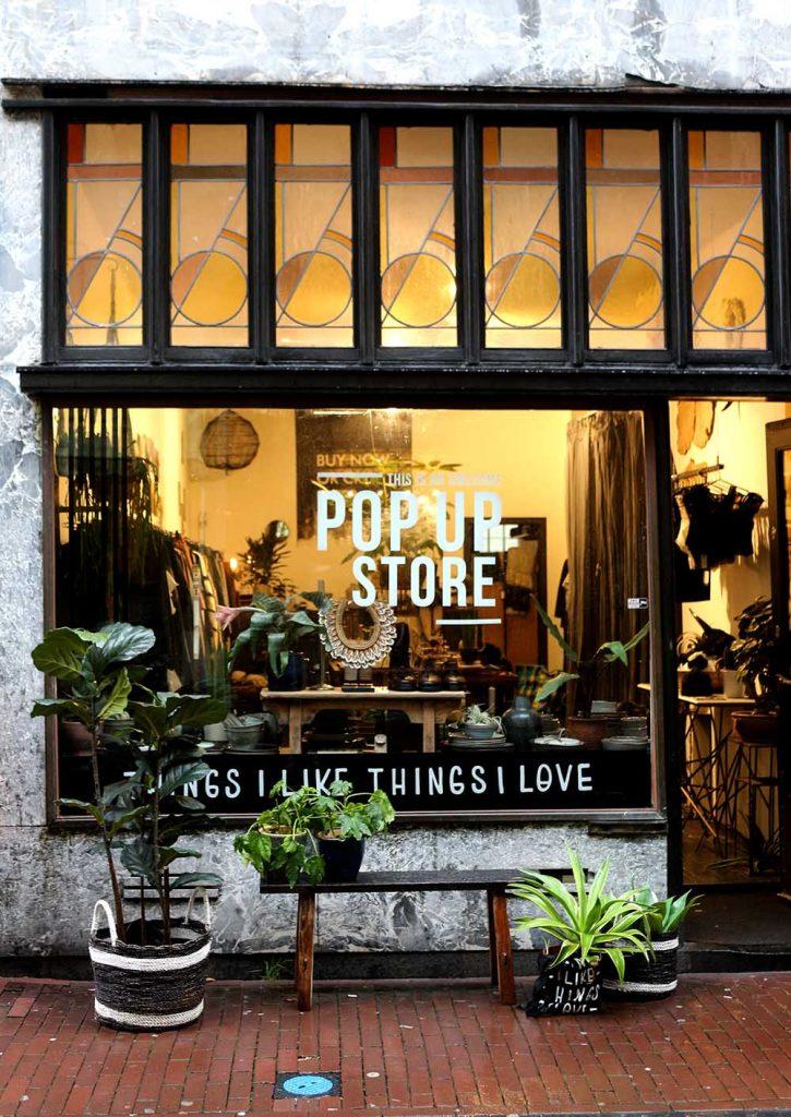 Negen Straatjes Amsterdam Nine Streets - things I like